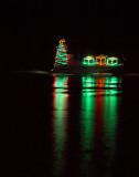 Portland Xmas Boats