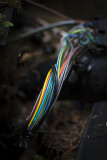 Unfaded cables