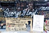 Black Lives Matter Protest Art