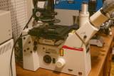 Leica DM IRBE Parts