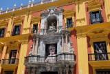 Palacio Epìscopal de Málaga