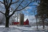 Whitnall Park Barn