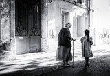 generation (Arles, south of France)