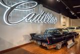 Gilmore Car Museum - Cadillac-LaSalle collection