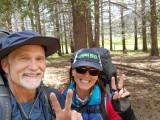 Domeland Wildernss Backpack Trip