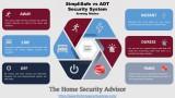 SimpliSafe vs ADT - Arming Modes