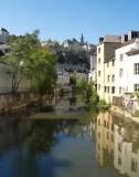 Luxembourg City