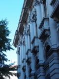 Splendid front in Como