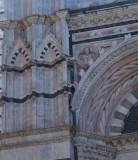Duomo Santa Maria Assunta - detail