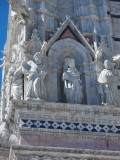 Duomo - Telling the story of the creation according to the Book of Genesis