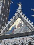 Duomo di Siena - Nativity