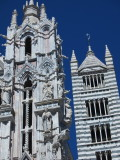Duomo di Siena - how much detail in all this
