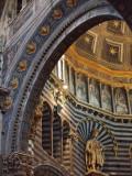 Duomo di Siena - The Gate of Heaven - La Porta del Paradiso