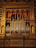 Duomo di Siena - Organ