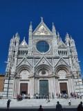 Duomo di Siena - West Entrance