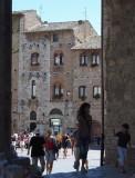 San Gimignano delle Belle Torre