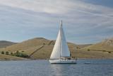 sailing croatia 1