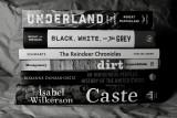 April 2021 Books