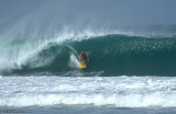 Surf the Mexican Pipeline