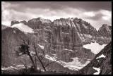 Vanishing Glaciers