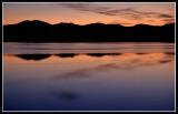 Sunset Pause