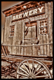 Miners Saloon