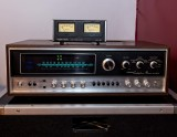 Pioneer Quad Receiver, Model QX-8000 (part 1)