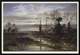 February Fill Dyke, 1881