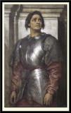 A Condottiere, 1872