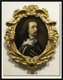 Self-portrait, 1640