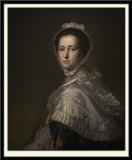Portrait of a Lady, around 1765