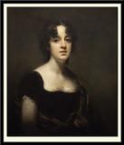 Mrs Farquharson of Finzean, around 1814-23