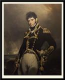 Captain Gilbert Heathcote RN, around 1801-05