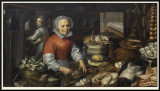 Preparation for a Feast, around 1600