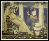 Ariadne in Naxos, 1925-26