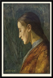 The Reflective Lady, 1886-87