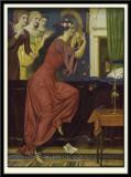 Sigismonda drinking the Poison, 1898-99