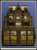 The Everitt Cabinet, 1880