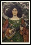 Musica, around 1895-97