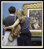 'Art Lovers'