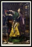 Morgan le Fay, 1864