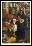 A Street Scene in Cairo: The Lantern-Maker's Courtship, 1854-57,1860-61, retouched and restreched 1891