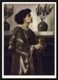 A Deacon, 1863