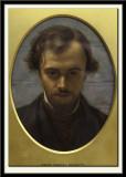Dante Gabriel Rossetti, 1882