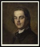 Self-Portrait, 1845