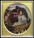 The Last of England, 1852-55
