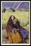 The Blind Girl, 1854-6