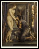 Pygmalion and the Image: The Soul Attains, 1878