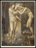 Pygmalion and the Image: The Godhead Fires, 1878
