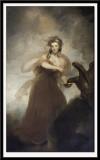 Mrs Musters as 'Hebe', 1782